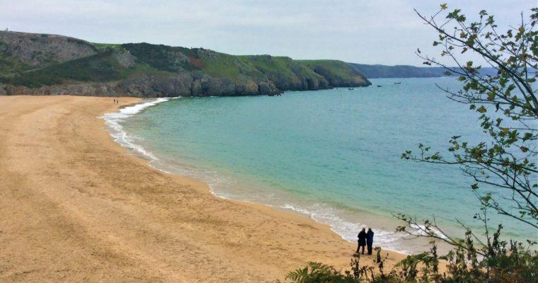 6 Reasons to Visit Pembrokeshire National Park