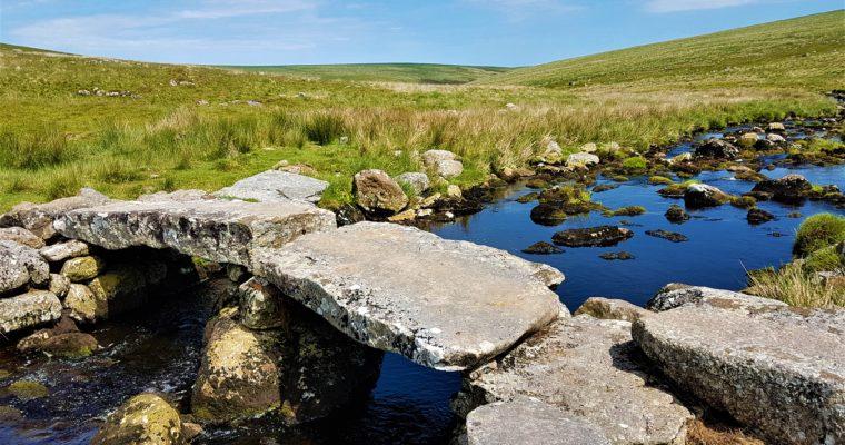 Dartmoor Walks – Dartmoor's Secret Red Lake
